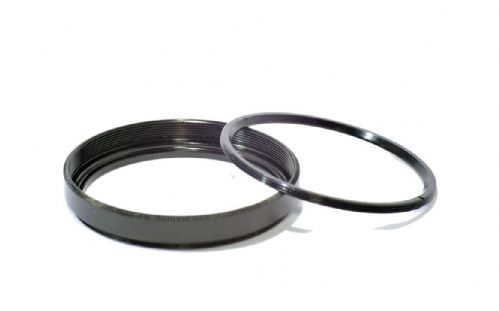 Empty Filter Ring & Retainer